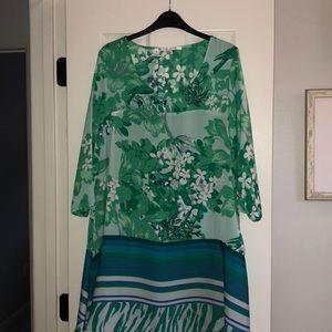 Spring Mini Dress!🍀🍀🍀